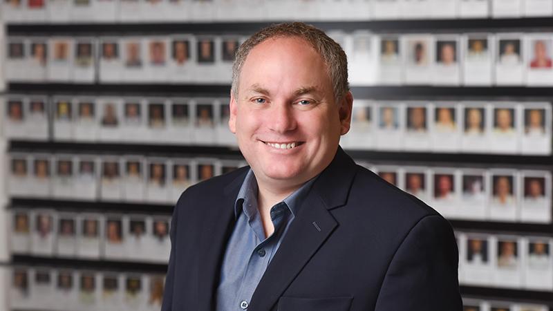 Michael Rosenblatt head shot